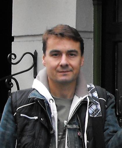 Jiří HERNÍK